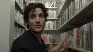 Louis Garrel's DVD Picks
