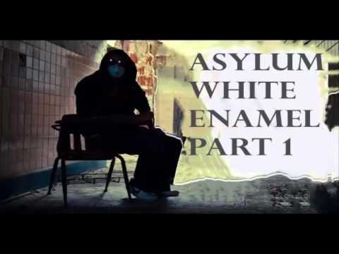 موسيقي غامضة - White Enamel song