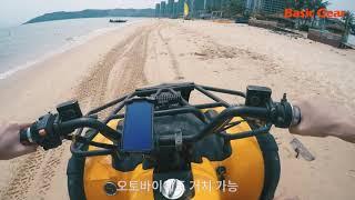 베이직기어 자전거 핸드폰 거치대 BG-M200