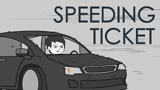 Speeding Ticket thumbnail