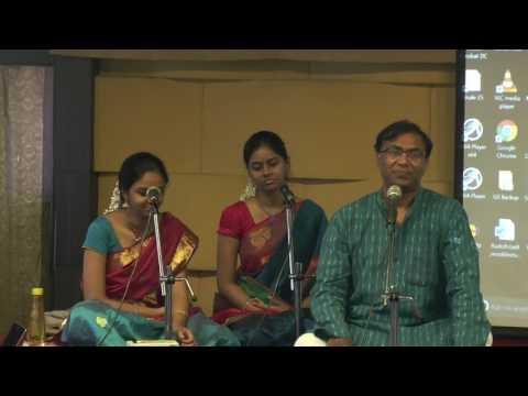 Madhuradhwani- Composing Operas' Chitravina Ravikiran Lecdm