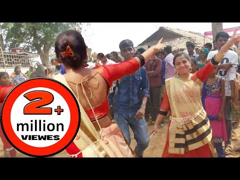 Adivasi Timli Dance Video 2018 !! Best Adivasi Song !! New Styli Step To Nagin Dance ! Gujrati Dance