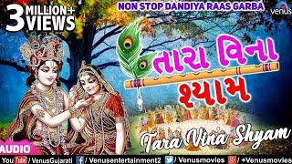 Tara Vina Shyam | તારા વિના શ્યામ | Khelaiya Non-Stop Dandiya Raas Garba | Best Garba Songs 2018