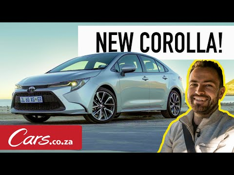 All-new Toyota Corolla Review – Has Toyota Lost the Plot?