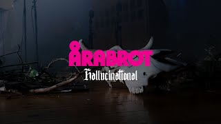 Årabrot - Hallucinational (Neo Depression Set)
