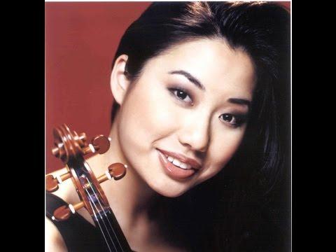 Sarah Chang plays Tchaikovsky
