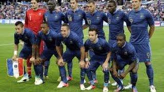 FIFA 15 france - ?  / je filme que les action ! #2