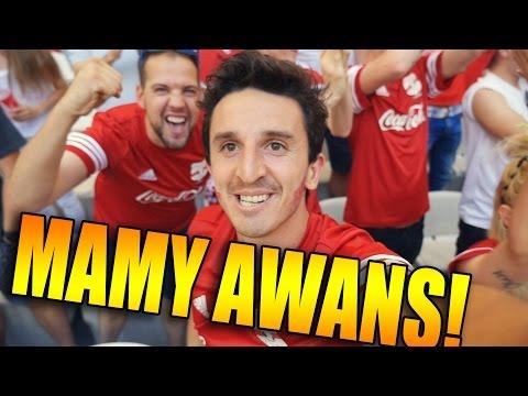 MAMY AWANS DO 1/8 EURO 2016!