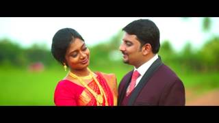 chekkanum pennum song wedding teaser