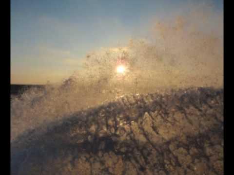 Tony O'Connor - Ocean rise