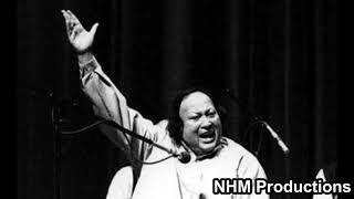 Sheikh Ji Baith Kar Mekashon Mein || Ustad Nusrat Fateh Ali Khan || Full || NHM Productions