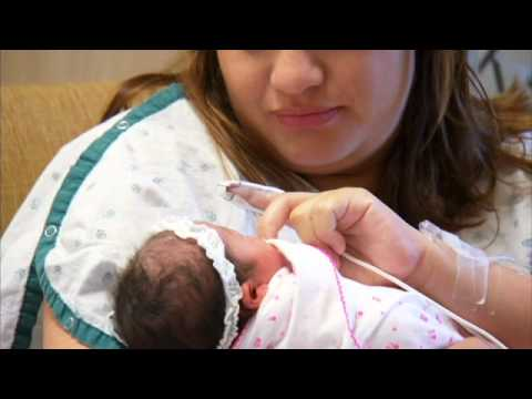 Maternity Care at Providence Holy Cross Medical Center