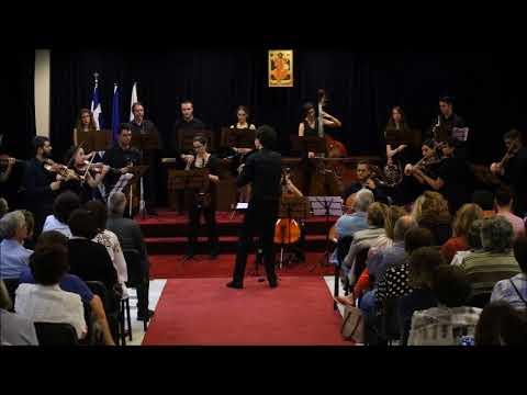 Μικρή ΑΣΟΝ . Haydn  Symphony No  6 in D major