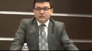 Ferdowsi Society of Northern California- Shahin Nejad- November 2018