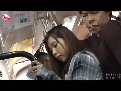 Japan Bus Vlog   Road To Work   New Project Ep 10   Milana Fosa   Mv Movie Full HD