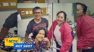 Penyakit Kanker Ria Irawan Kambuh Lagi - Hot Shot