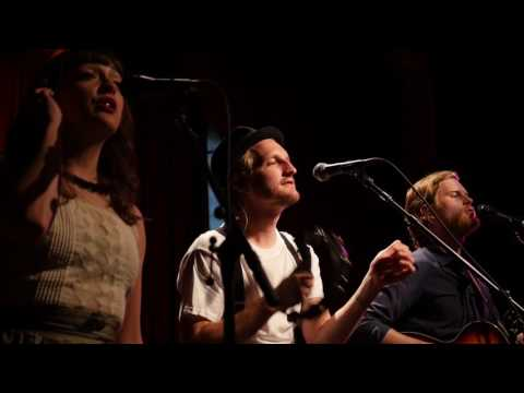 The Lumineers - Ho Hey (Live on KEXP)