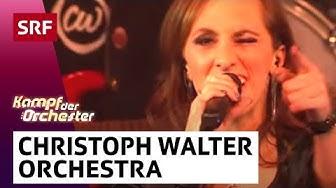 Christoph Walter Orchestra - Medley - #srfkdo