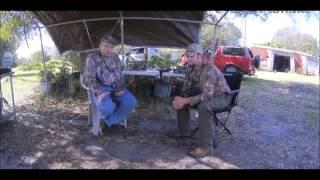 blue collar outdoors hog hunt