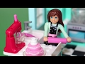 American Girl Doll Mega Bloks Playset Review
