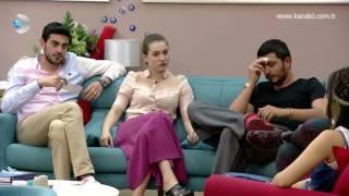 Batu, Nur'a aşık olduğunu itiraf ediyor! Kısmetse Olur 196. Bölüm