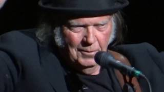 Light Up The Blues, Neil Young Stephen Stills, Long May You Run-Dolby Theatre LA 4/21/2018