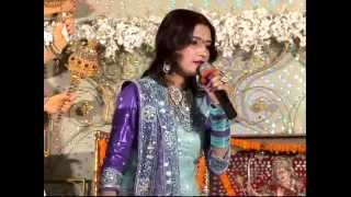 Shahnaz Akhtar A Great Chhattisgarhi Singer Durga Mata Ka Jagarata Bilaspur