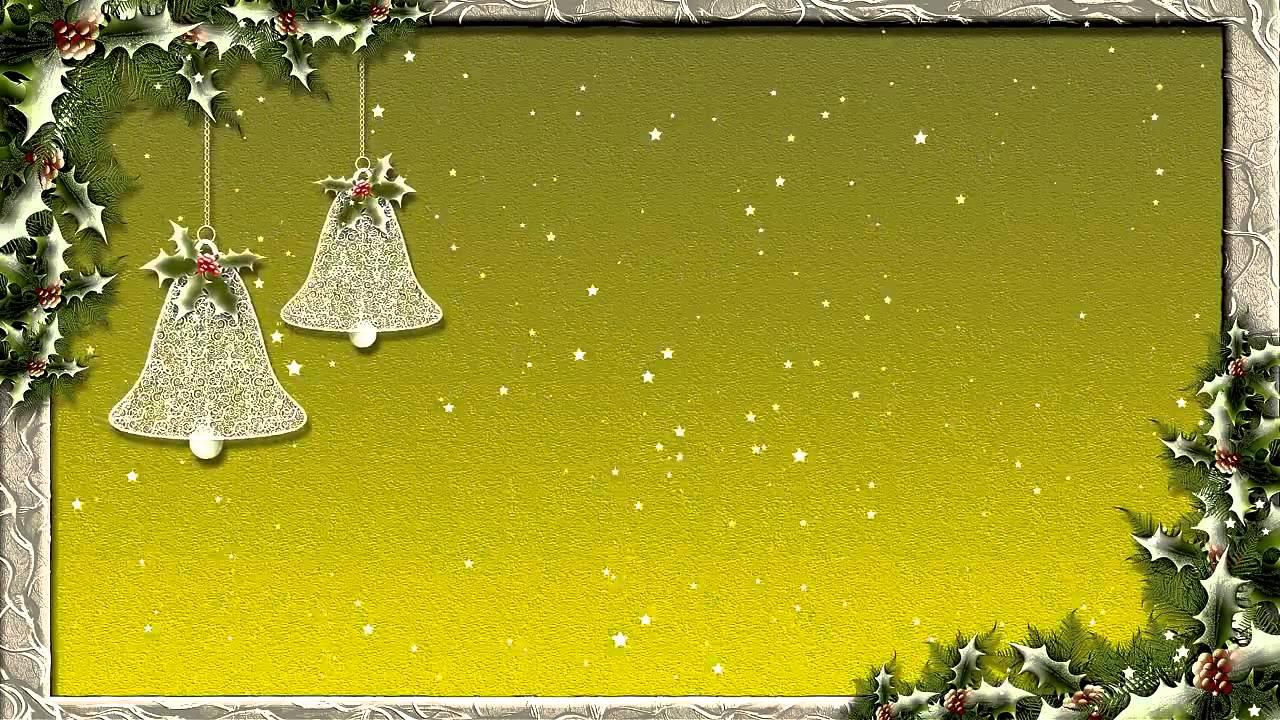 Нд футажи сакчать новогодние
