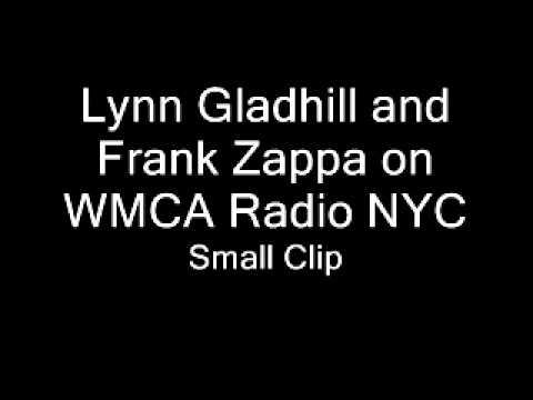 Lynn Gladhill WMCA RADIO