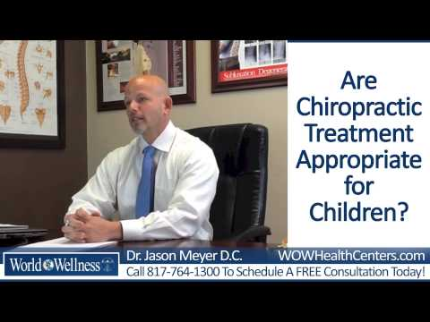 are-chiropractic-treatments-appropriate-for-children?-|-dr.-jason-meyer-dc-reviews-your-questions