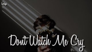 Download Mp3 Jorja Smith - Don't Watch Me Cry  Cover By Ema & Reina  Lyrics | Terjema