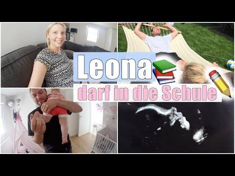 Besuch beim Frauenarzt   Alex isst Babyfüße 💗   Neues Ultraschallbild!   29 SSW   Isabeau