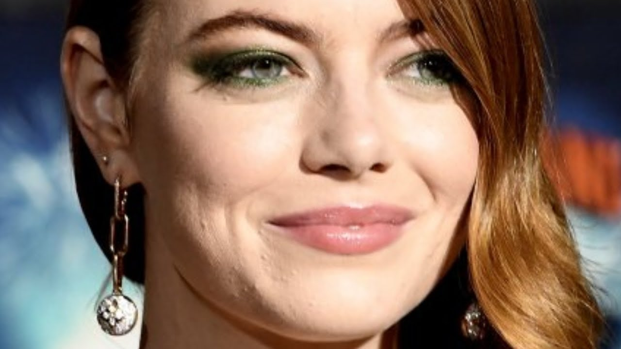 The Truth About Emma Stone's Marriage Revealed