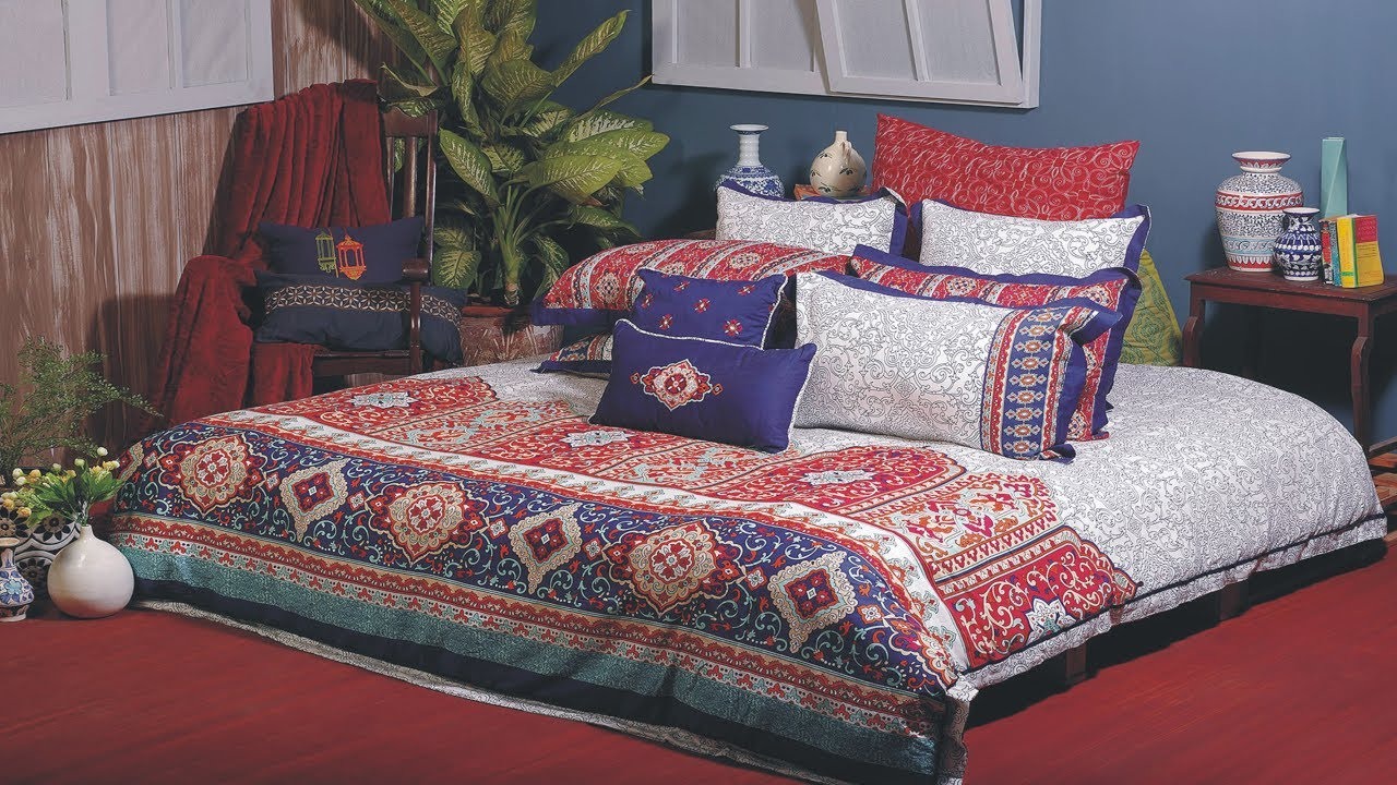 Bedroom Quilt Ideas duvet covers designs & bedding ideasgul ahmed | beautiful
