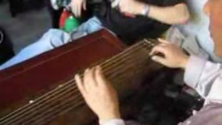 桂世民 Gui Shi Min -- 古琴Gu Qin