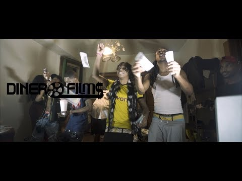 Flyy Shaun ft.Luka - Take Over Yo Trap (Official Video) Shot By @DineroFilms