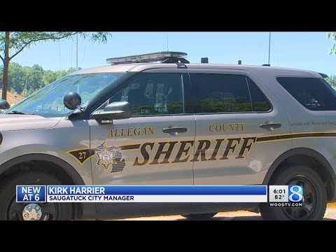 New sheriff in town: Allegan County deputies take over in Saugatuck-Douglas