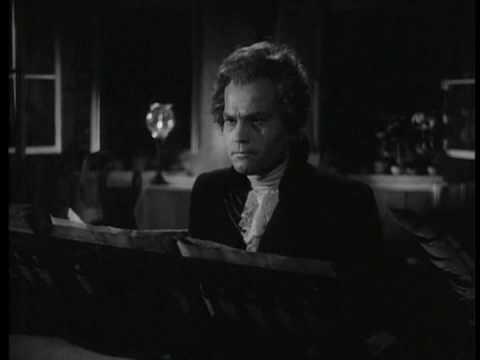 Encontro histórico entre Mozart e Beethoven