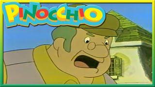 Pinocchio - פרק 36