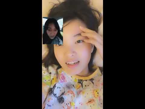 """Angel Chibi (Margareth Angelina) Live.me - Chit Chat With Ma'Belle """"Felly - Ryn - Steffy"""""""