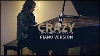 Queen Crazy Little Thing Called Love Piano Cover by Loren Gold On iTunes Spotify.mp3