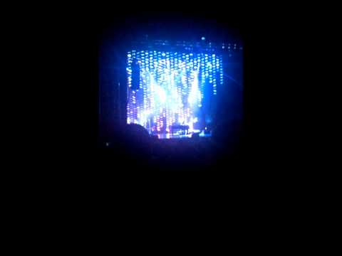 Fidelity - Regina Spektor, Kansas City Music Hall, 11-7-12