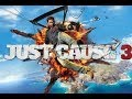 Just cause 3 challenges