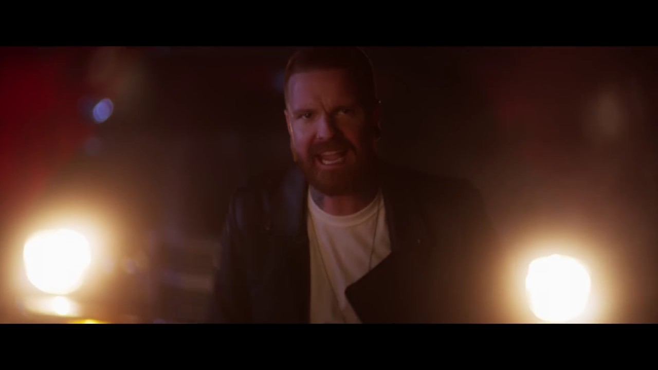 Memphis May Fire — The Old Me (Official Music Video)