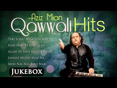 Aziz Mian Qawwali Hits | Qawwali Songs | Musical Maestros