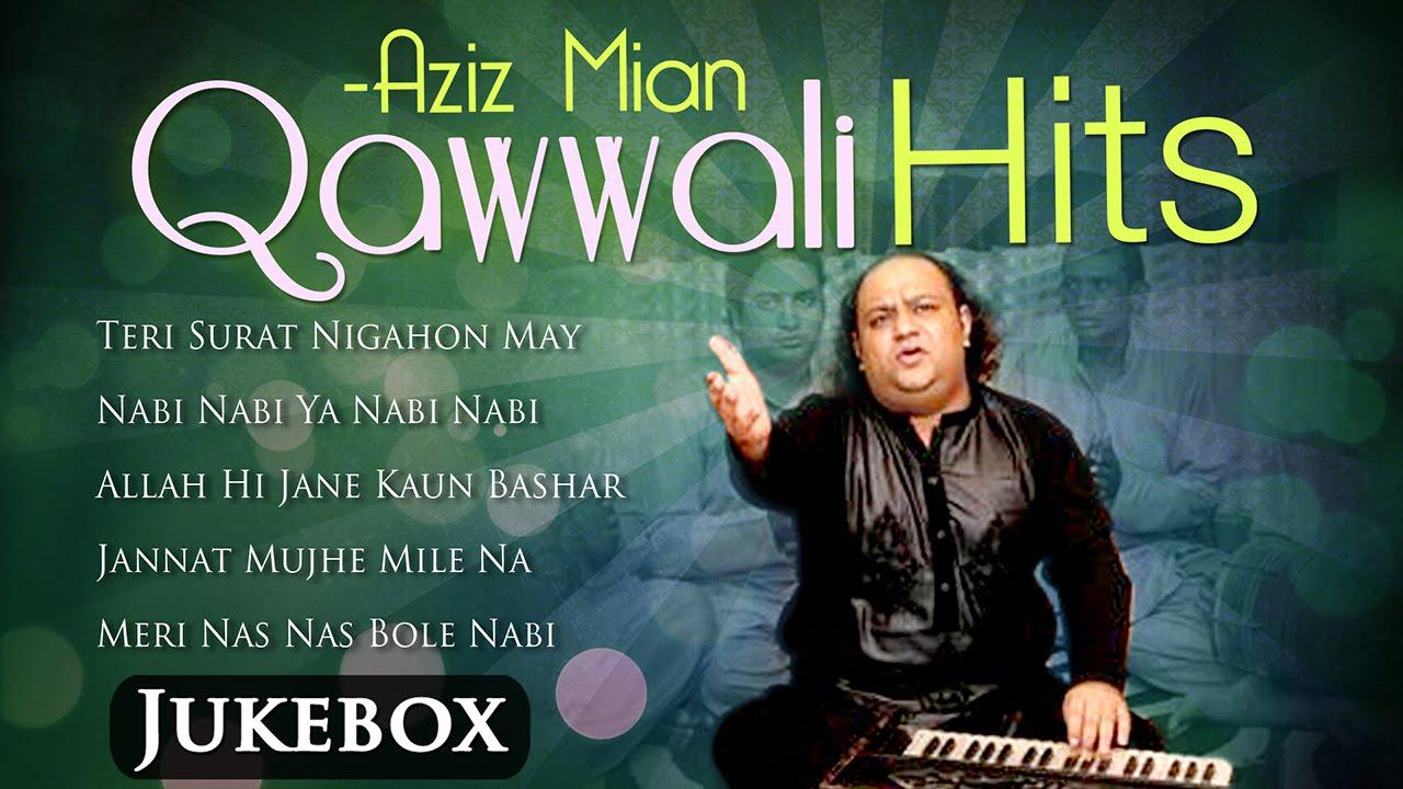 Aziz mian qawwal mp3 song free download.