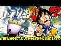 THE LONGEST CUSTOM STORY LINE EVER! | Dragon Block Xenoverse (Minecraft DBZ Server) - Episode 2