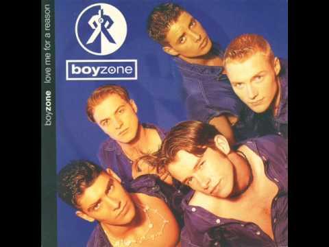 Boyzone  Daydream Believer