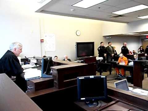 Judge Michael Dwyer Renders His Verdict In Trebilcock Murder Trial