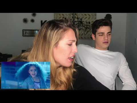Vlog 1 -  Reacción completa de Corina Smith